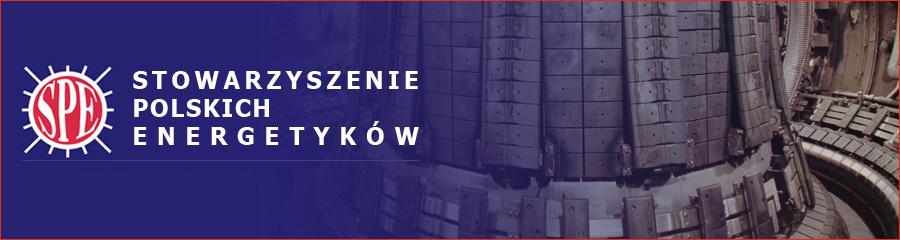 Baner Stowarzyszenia Polskich Energetyków